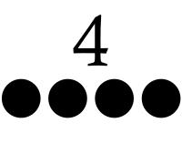 cuatro maya