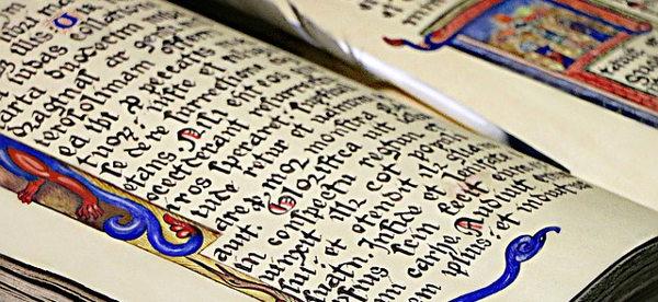 historia del abecedario