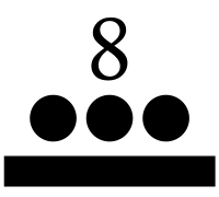 ocho maya