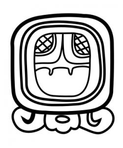 nahual maya Akbal
