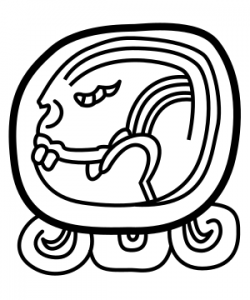 nahual maya Eb