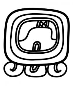nahual maya Kib