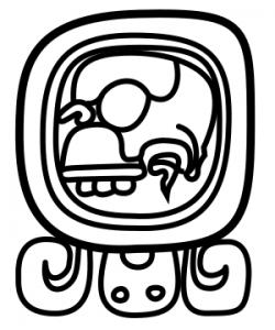 nahual maya Kimi