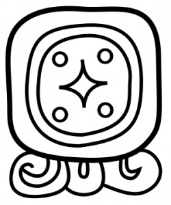 nahual maya Lamat