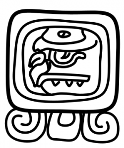 nahual maya Men