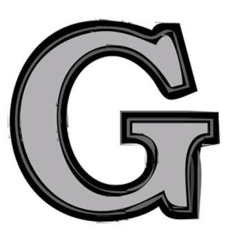Letra G masónica